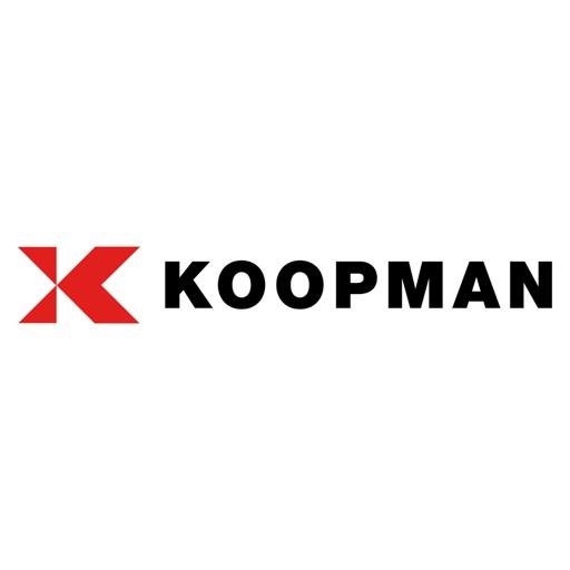 Koopman inspectie